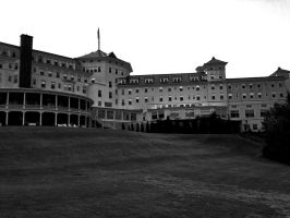 A Hotel to Remember by KellBell523