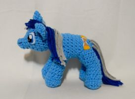 Minuette new pattern by gwilly-crochet