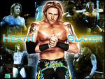 Contest Prize: Heath Slater Wallpaper by SidTheKid
