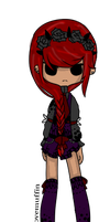 Glovemuffin Contest Entry by PandaAdopts