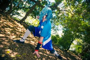 Pokemon/HGSS:Gym Leader Falkner by RaikouCos