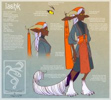 Iashk Reference by snowkatt101