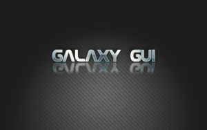Galaxy GUI 2560x1600 by x986123