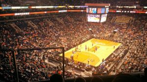 US Airways Center from LG G3 by BigMac1212