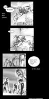 Her Living Nightmare - page 15 by Fusherin