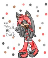Chi_Z: No stealy My Cookie.. by foxygal99