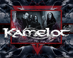 Kamelot - Haven Wallpaper by xandra73