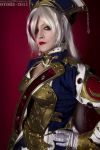 Trinity Blood: Asthroshe by Eternal-Jesus