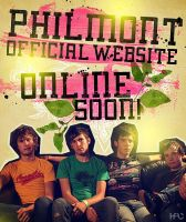 Philmont Website Flyer by Wyel