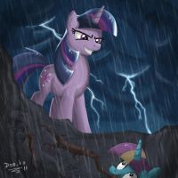 Twilight's victory by Don-ko