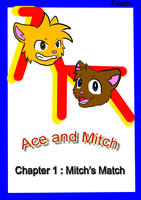 Ace and Mitch: Mitch's Match by samanthacannon