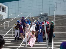 AX2014 - MLP Gathering: 15 by ARp-Photography