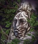 Mask by Rinithil