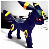 Umbreon by n8s