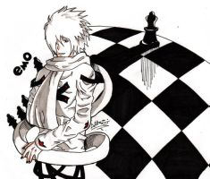 ++Checkmate++ by Wolf-Soul17