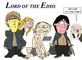 Lord of the Edds by NeoSlashott