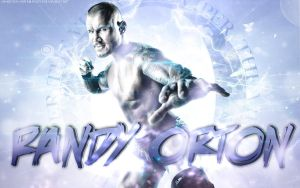 Randy Orton Wallpapers by Mr-Enjoy