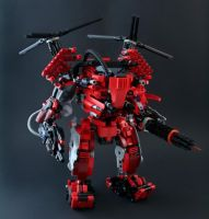 Devastator 3.8 by Deadpool7100