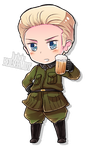 Guns, guns, wonderful guns. Chibi_series___germany_by_sakura_kree-d45joo2