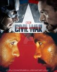 Civil War (Hall and Oates Version) by johntrumbull