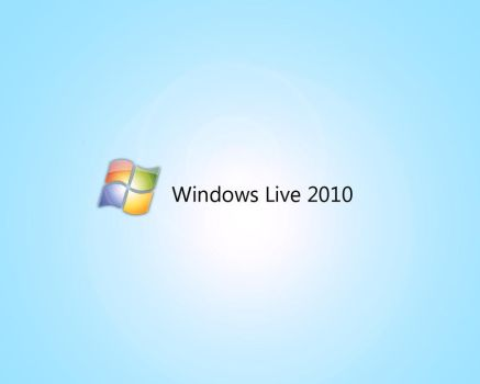 Windows Live 2010 by Dogincorp