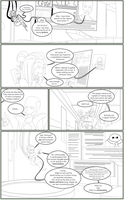 Tower Tournament Round 1: Page 1 [Ominai] by Raxion