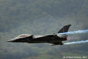 Special color Rafale by mc205veltro