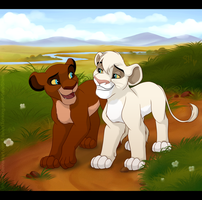 I Bet! by ShimiArt