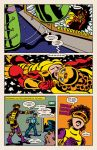 Lady Spectra and Sparky: Changing Spots pg 13 by JKCarrier
