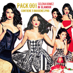 Selena Gomez PNG PACK free by ByMemiiEditions