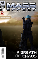 Lt's HomeWorlds Cover Page by ExtremePenguin