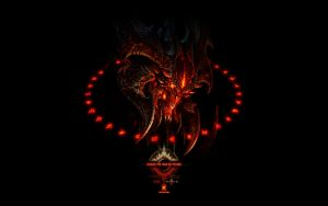 Diablo: Lord of Terror by Holyknight3000
