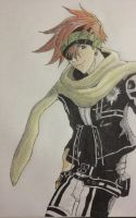 Lavi by Trale-Law