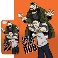 Jay and Silent Bob by AtlantaJones