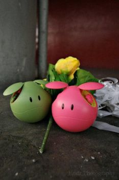 Happily haro After by pinksongstress