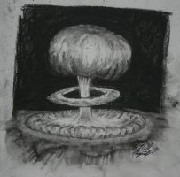 Bomb by SketchItOut