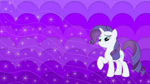 Rarity Wallpaper 9 by JamesG2498