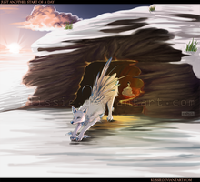 AT_Just Another Start of a Day by Klissie