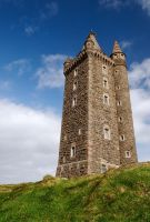 Scrabo Tower Revisited by Gerard1972
