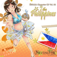 OC Drama CD: Philippines by ShootingStar03