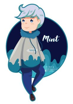 [ArtRequest] Mint by 38250968