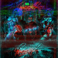 Perturbator by methylin
