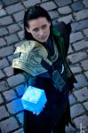 Loki - I guess that's worth a look by CreativeCupcake