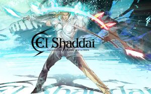El Shaddai: Ascension of the Metatron by gamergaijin