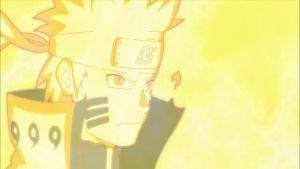 Naruto Bijuu Sennin Mode 2 (Episode 344) by ng9