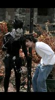 dn shoot - ryuk + L by pilya