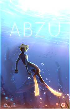 ABZU by Skaylina