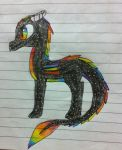 MLP style RC by TheDragon-Empress