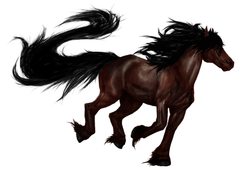 Browny by Smilie-Grim-Reaper