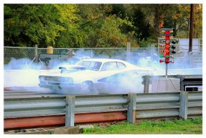 Middle Tennessee Dragway 19 by TheMan268